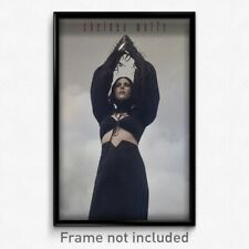 Chelsea Wolfe - Birth of Violence 11x17 Print Album Poster