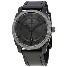 Fossil Machine Gunmetal Dial Mens Watch FS5265