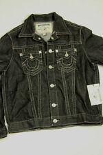 True Religion Denim Jeans  Jacket 2XL XXL XXLARGE SLim Fit