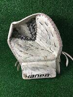 Bauer Reactor 4000 Hockey Goalie Glove,