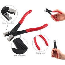 R Type Collar Hose Clip Clamp Pliers Water Pipe CV Boot Clamp Calliper Car Tools