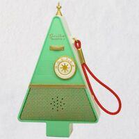 Wonderful Christmastime 2018 Hallmark Ornament Paul McCartney MP3 Headphones