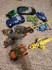 Mixed Lot Transformers