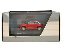 1/87 AUDI A1 COCHE DE METAL A ESCALA SCALE CAR DIECAST 1/72 1/64