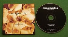 Magnolia Music from The Film Aimee Mann Supertramp Jon Brion CD