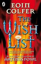 The Wish List by Eoin Colfer (Paperback, 2003)