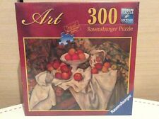 Ravensburger Art 'Still life with Apples and Oranges' 300 puzzles 49x36 cm