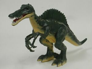 Chap Mei Spinosaurus Dinosaur Toys R Us Exclusive Lights up  & Roaring sounds