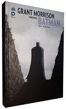 COMICS - URBAN COMICS - GRANT MORRISON PRESENTE - BATMAN T.08 : REQUIEM