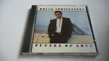 BRUCE SPRINGSTEEN TUNNEL OF LOVE  CD NM MADE IN AUSTRIA