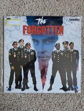 The Forgotten Laserdisc - Keith Carradine- RARE - BRAND NEW