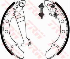 GS8092 TRW Brake Shoe Set Rear Axle