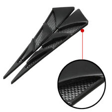 Car Dector Air Flow Intake Scoop Bonnet Simulation Vent Cover Hood Accessories