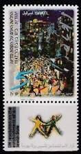 Israël postfris 1997 MNH 1442 - UN resolutie 50 Jaar