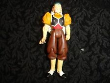 Dragon Ball Z   Dr Gero Android 20 Action Figure Irwin Toys - FREE SHIPPING