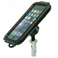 Compact Coque Rigide Étui Résistant 20.5-24.5mm Vélo Tige Support Pour Iphone 7