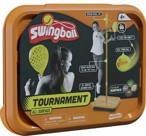 New Swingball All Surface Tournament STURDY Adjustable Swingball Set Pole