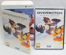 Overwatch Origins Edition PC Game - NEW
