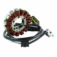 Stator Coil Fits YAMAHA YFM 700 Grizzly 2007-2015 2008 2009 2010 2011 2012 2013