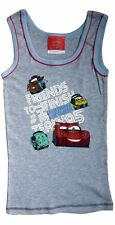 Disney Boys' Vest Top 2-16 Years