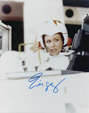 ERIN GRAY Signed 10x8 Photo BUCK ROGERS IN THE 25TH CENTURY COA