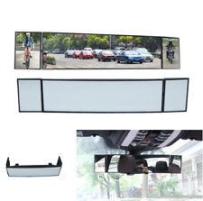 Auto-LKW--SUV Weitwinkel panoramischer blendfreier Spiegel des Rückspiegel-380mm