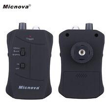 Micnova MQ-VTC Trigger w Motion Triggering Mode Lightning & Sound Canon Wildlife