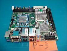Mainboard Biostar I94GC-I7 Mini-ITX I94GC-I7 mit CPU: SL9XN