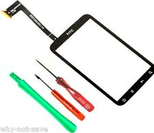 Touch Screen Glass digitizer replacement part for HTC Wildfire S A510e Display