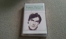 James Taylor - Classic Songs - Tape