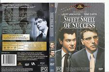 Sweet Smell of Success-1957-Burt Lancaster-Movie-DVD