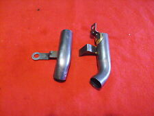 OEM Suzuki Engine Oil Outlet Pipes GSX-R Katana Bandit 600 750 1200 16530-27A02