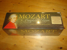 Mozart Complete Edition SUSKE ACCARDO Violin BRILLIANT CLASSICS 170 CD BOX NEW