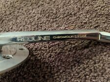Redline One Piece Cranks 175mm