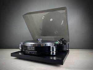 ARISTON AUDIO RD40 2-Speed Manual Turntable. 99p NR