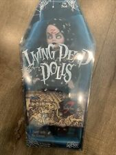 Mezco Living Dead Dolls - Series 7 Deadly Sins – Sloth (Bedtime Sadie) Sealed