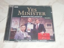Yes Minster - BBC Radio 4 -  Volume 1