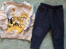 Baby Boys Zara Bundle 12-18 Months