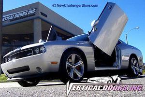 Dodge Challenger 2008-Current Vertical Doors Kit