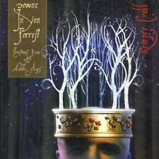 Downe in Yon Forrest New 2 CD Christmas From Middle Ages PBS Kemper Crabb