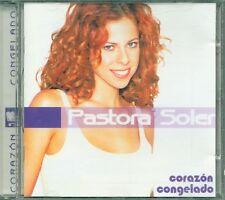 Pastora Soler - Corazon Congelado Cd Eccellente