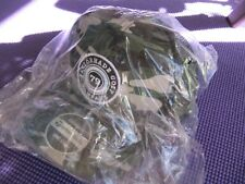 New Taylormade company 79 camo Golf hat cap snapback mesh trucker one size