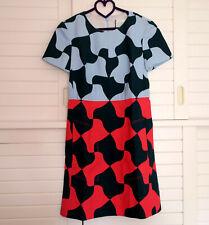Magnifique robe courte PAULE KA coton taille: S 36 38 NEUVE avec étiquette