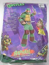 Teenage Mutant Ninja Turtles Raphael Halloween Costume L 12 14
