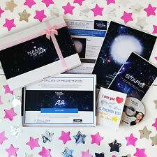 Personalised Godmother Gifts For Her Christening Name A Star Box Set Goddaughter