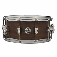 "PDP Concept Series Limited Edition Maple/Walnut Snare Drum - 6.5"" x 14"""