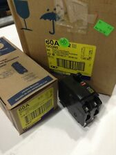 SQUARE D QO260 NEW CIRCUIT BREAKER PLUG-IN 60 AMP 2 POLE 120/240V (Case Of 50)