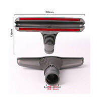 Brosse pour Aspirateur Plastique Accessoire pour Dyson V6 DC62 DC52 DC59