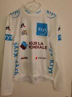 maillot cycliste vélo LATOUR cyclisme tour de france cycling jersey radtrikot