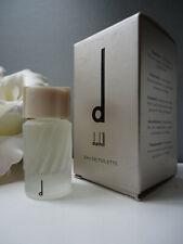 D DUNHILL EDT 5ml Miniature Vintage 1990s New Near Mint Box & Smells Astonishing